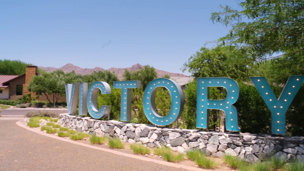 K  Hovnanian's® Four Seasons at Victory at Verrado in