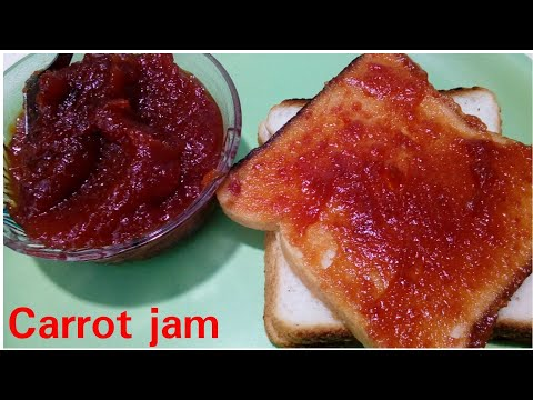 Carrot_Jam_First_time_on_YouTube__by_Kitchen_with_Rehana