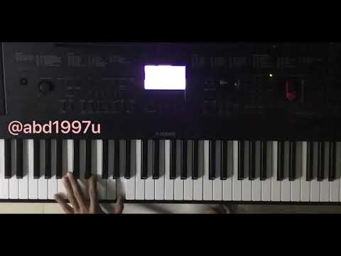 Kara sevda : Kokun Hala Tenimde piano —...