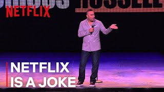 Russell Peters Notorious - Home Depot Clip [hd]