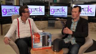 WD My Book Live Duo - Harvey Norman Geek Weekend