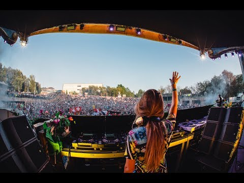Nora En Pure | Tomorrowland Belgium 2018