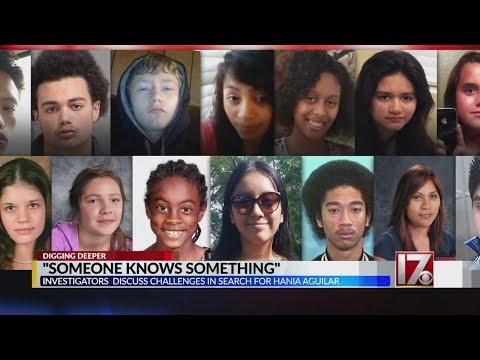 Missing Lumberton teen 1 of dozens in NC