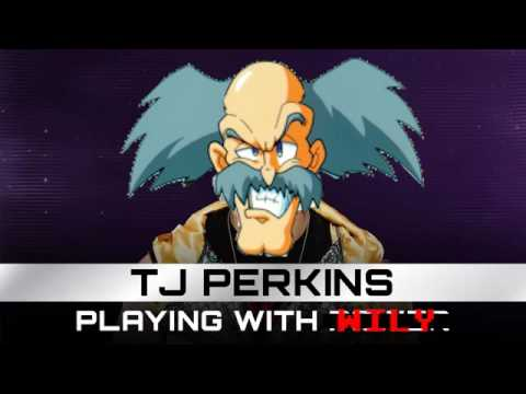 """Playing With Wily"" // CFO$ ""Playing With Power"" MASHUP with Mega Man 2 - Wily Fortress 1"