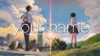 Hopes For Your Name - Makoto Shinkai's Next Film