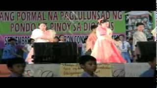 Kahit Isang Kusing (Pondo ng Pinoy Theme Song) by OLAA