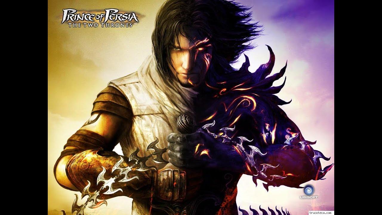 prince of persia las dos coronas pc supercomprimido