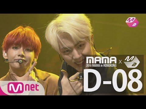 [STAR ZOOM IN] [2016 MAMA] EXO, iKON, BTS, Block B, SHINee, INFINITE 161125 EP.144