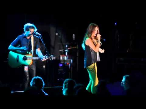 """Brynn Marie """"All I Ever Did"""" Live at The Canyon Club"""