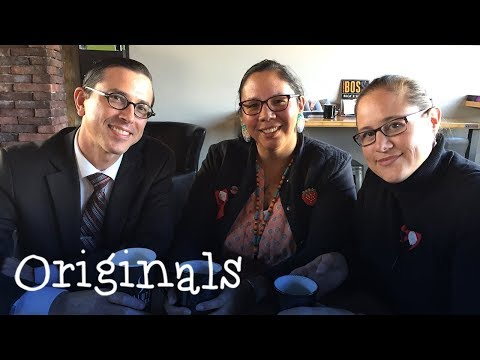 Tea with the Editor: Gentili learns about MMIWG strategy