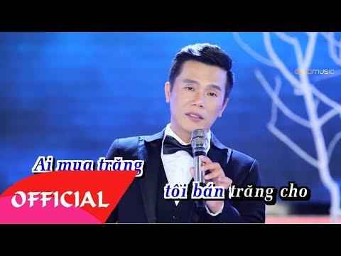 Hàn Mạc Tử KARAOKE BEAT - Lê Minh Trung | Nhạc Vàng Karaoke