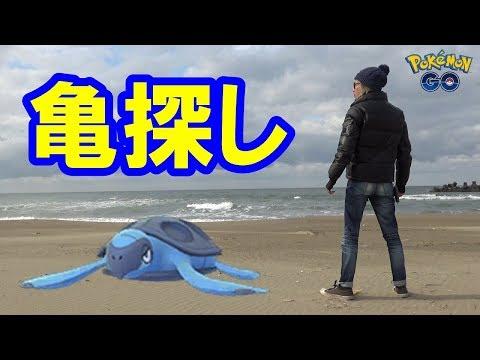 ポケモンgo プロトーガの入手方法 能力 技まとめ 攻略大百科