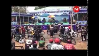 Festival Air Thingyan Bawa Harapan Baru untuk Myanmar