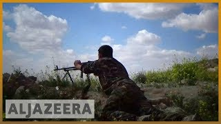 🇸🇾 SDF says assault on last ISIL-held area in Syria to be over soon l Al Jazeera English