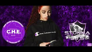 Bhad Bhabie- Babyface Savage (Chopped & Slowed By DJ Tramaine713)
