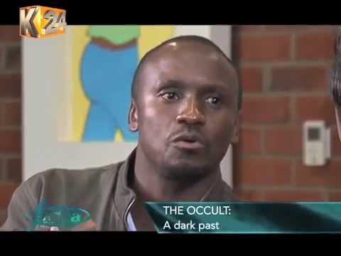 Faraja: The Occult - Isaac Mulindi shares his dark past