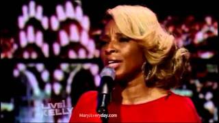 Mary J. Blige - The Living Proof (Live!)
