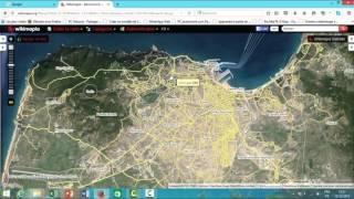 tutoriel sur wikimapia