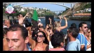Double Deluxe Boat Party - Official Video