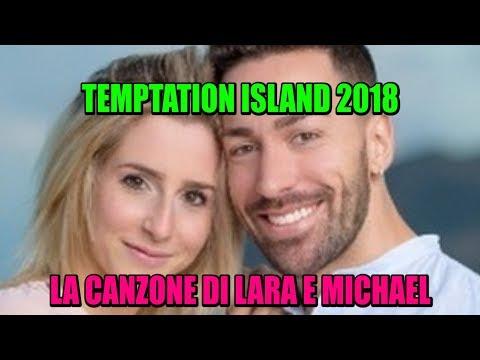 TEMPTATION ISLAND 2018 - LA CANZONE DI LARA E MICHAEL (HIGHLANDER DJ EDIT)