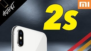 Xiaomi Mi Mix 2s - NO.1 DREAM SMARTPHONE CAMERA! (2018)
