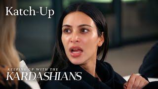 بالفيديو...كيم كارداشيان تكشف لأول مرة تفاصيل حادث السطو في باريس