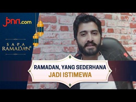 Atta Ul Karim: Ramadan Membuat yang Biasa Menjadi Istimewa
