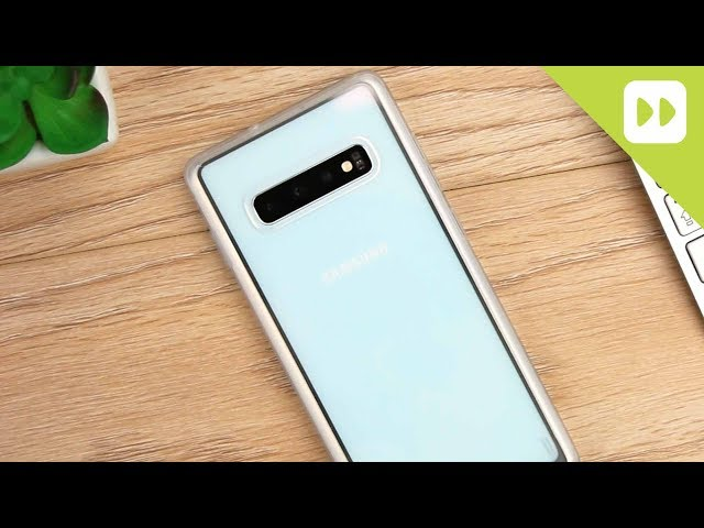 Top 5 Best Samsung Galaxy S10 Plus Clear Cases