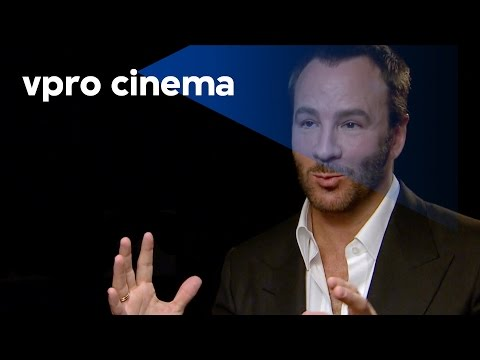 Tom Ford and cast on Nocturnal Animals