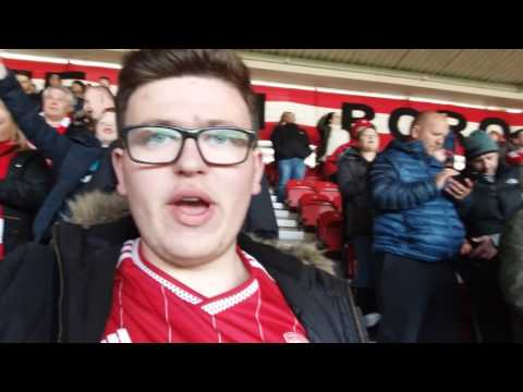 Middlesbrough vs Sunderland - Life of a Boro fan