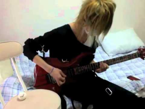 【DELUHI 】Orion Once Again【guitar Cover】