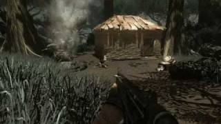 Far Cry 2 Gameplay - First 2 Missions - Complete Walkthrough (1/3)
