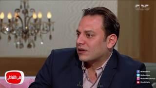 معكم منى الشاذلى - أحمد برادة: الناس اتريقت لما كنت بقول أنا هبقي رقم واحد في الاسكواش ومحدش صدق