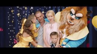 видео Пеппи Хеппи - Центр уникальных событий в Воронеже. Организация праздников для детей.
