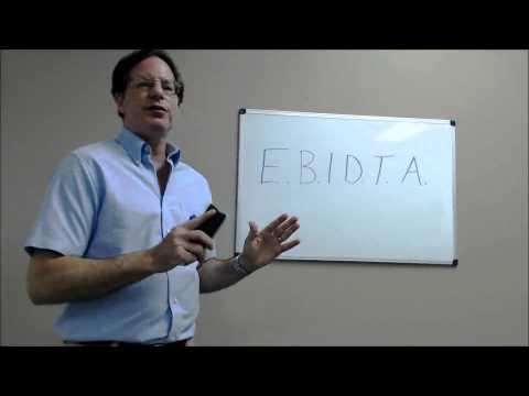 The Myth of EBIDTA