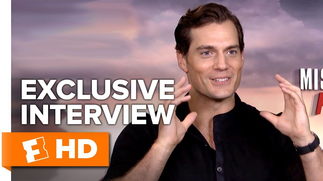 2d284d80d9 Henry Cavill Says Tom Cruise Did  Top Gun  Quotes in His Helicopter ...