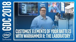 Customize Elements of your Battles with Total War: Warhammer II: The Laboratory | Intel Software