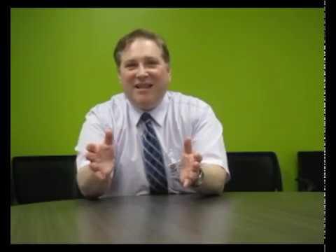 Team Network Testimonial Dr. Matthew Mintz