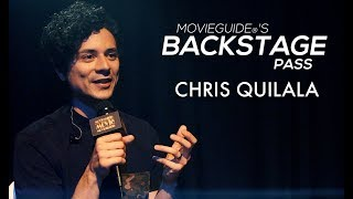 Jesus Culture's Chris Quilala Shares the Devastating Story Behind This Miraculous Song