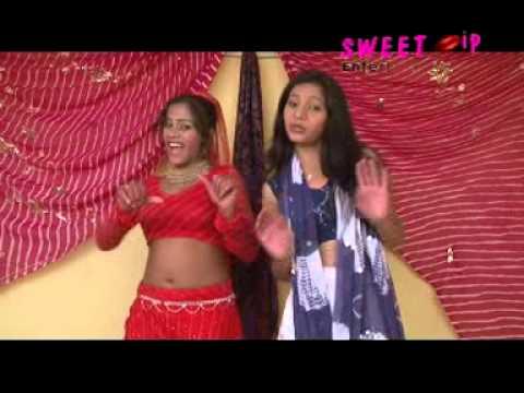 Kaata Aaisan Gare | Bhojpuri New Hot Romantic Song | Vikram Raj