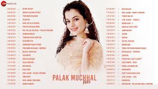 Palak Muchhal Hits | 44 hit Songs Jukebox