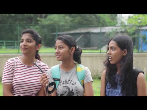 Freshmen welcome | IIT Bombay Sports