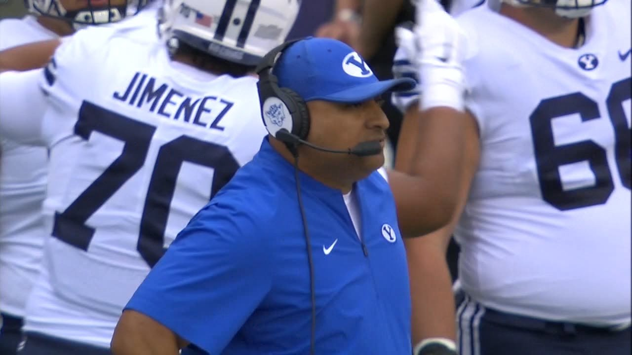 BYU football: Who's to blame for the Cougars' loss?