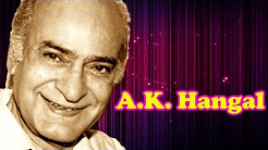 A. K. Hangal  Biography | Actor Cum Indian Freedom Fighter