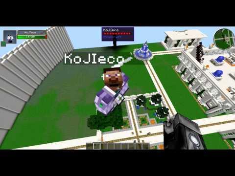 видео: ic2: Полет и зависания на Квантовой кирасе.