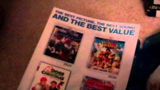 My Christmas Movie Collection (Part 4)