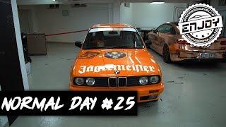 Normal Day by Enjoy Fahrzeugfolierung #25
