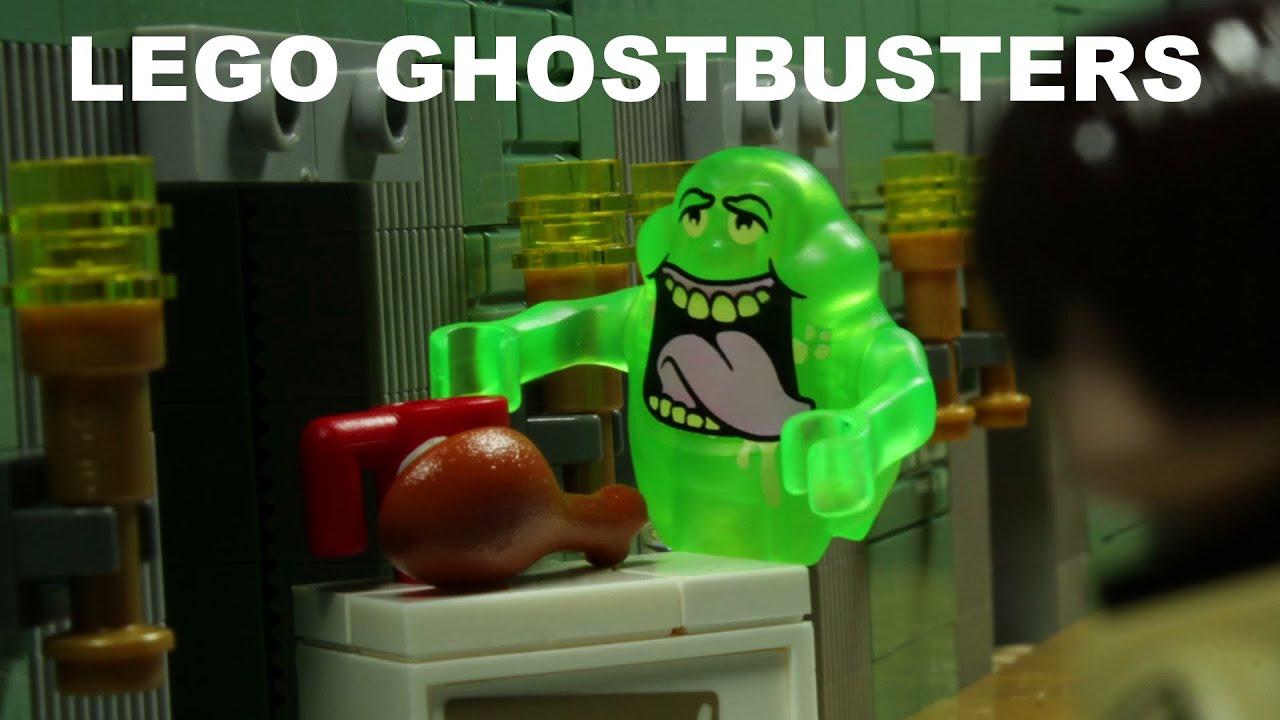 ghostbusters ita corsaro