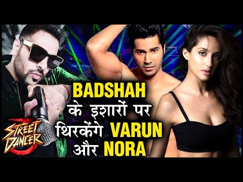 Street Dancer 3D: Varun Dhawan And Nora Fatehi SIZZLING Dance On Badshah Song Mp3
