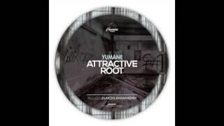 Yumane - Attractive Root (Aquarium Dub Mix) [Hermine Records 023]